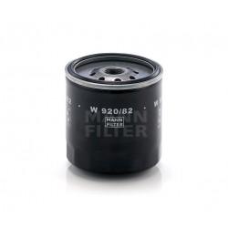 Фильтр Mann W920/82 масл.